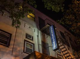 Explore Hotel and Hostel, Union City