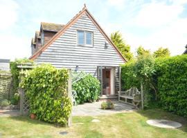 Little Lock Cottage, Partridge Green