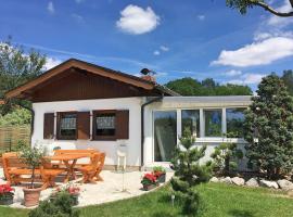 Summer Haus, 瓦珀斯科琴