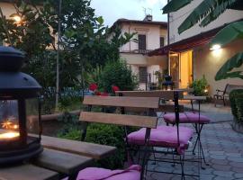 Hotel Soggiorno Athena, פיזה