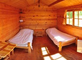 Camping Leiputrija, אדאזי