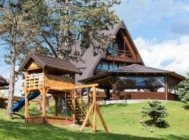Motel Babino Brdo, Derventa