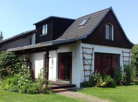 Ferienhaus bei Berlin, Fredersdorf
