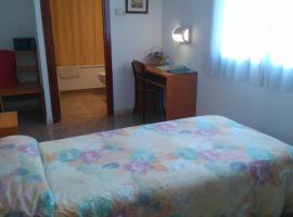 Hotel La Brasa de Riudarenes, 瑞达里那