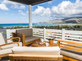 Honolulu Home with Incredible Views, 檀香山