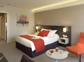 Best Western Plus Metz Technopole, ميتس