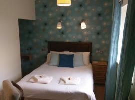 Wheyrigg Hall Hotel, Wheyrigg