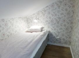 Ellas Bed & Breakfast, 孔斯巴卡