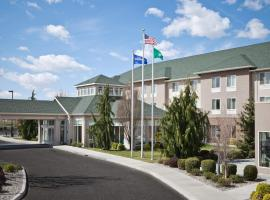 Hilton Garden Inn Tri-Cities/Kennewick, كينويك