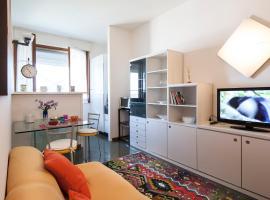 Neruda Apartment, بولونيا