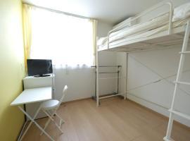 柴田6丁目共享房202室公寓, 东京