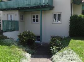 Apartement Schönbach, Holzhausen