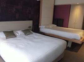 查赛尔因特尔酒店