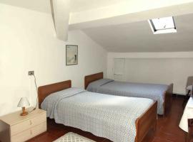 Bellinzona Apartment, 科摩