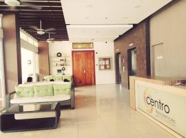 Manila Condominium Rental, מנילה