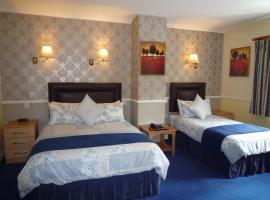 Avlon House Bed and Breakfast