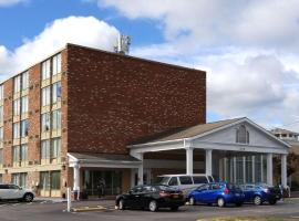 Best Western Sovereign Hotel - Albany, ألباني