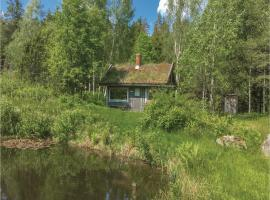 Studio Holiday Home in Langsjo, Långasjö