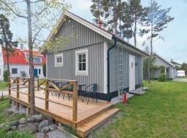 One-Bedroom Holiday home Lärbro 0 06, Valleviken
