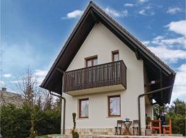 Three-Bedroom Holiday Home in Preserje, Preserje