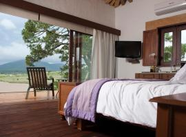 San Bernardo Hotel & Spa, Tapalpa