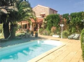 Studio Holiday Home in Saint Feliu d'Amont, Taillet