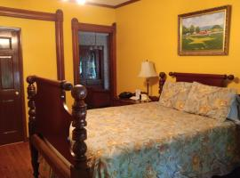 Betsy's Bed & Breakfast, Montpelier