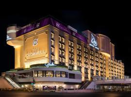 克伦威尔赌场酒店