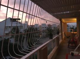 Bavaro Hostel, פונטה קאנה