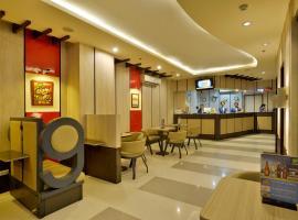 Hotel 99, מנילה