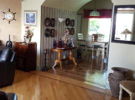 The Bookcliffs Bed & Breakfast, Grand Junction