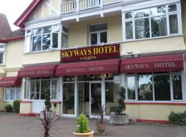 Skyways Hotel, سلاف