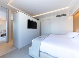 GPRO瓦尔帕莱索宫温泉酒店