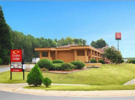Econo Lodge Forest Park Atlanta Airport, Forest Park