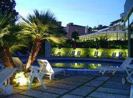 Hotel Terme Igea Suisse, Abano Terme