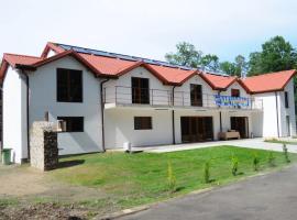 Casa IPA regiunea 1 Arad, Lipova