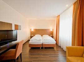 Hotel Silicium, 霍格伦兆森