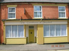 The Guesthouse at Shepshed, Loughborough
