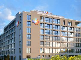 فندق سويس ستار, Wetzikon