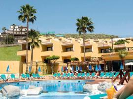 Aparthotel Oasis Mango Resort, لوس كريستيانوس