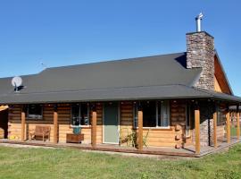 The Log Cottage, Rangiora