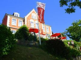 Hotel Wallburg, Neustadt in Holstein