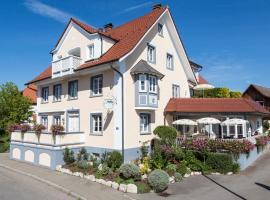 Hotel Garni am Lindenplatz, Wasserburg