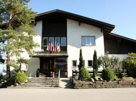 兰格博格酒店, Eichberg