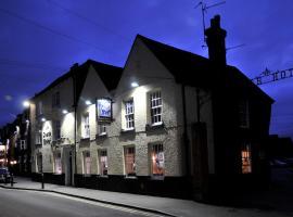 The Coach Hotel, Coleshill