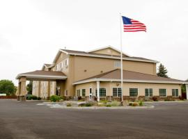 Country Inn & Suites By Carlson, Prineville, Prineville