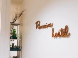 Rimnim Hostel