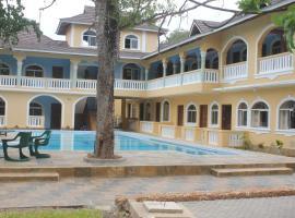 Manyatta Resort & Apartments, Ukunda