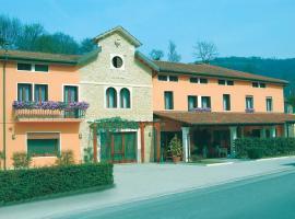 Albergo Isetta, Grancona