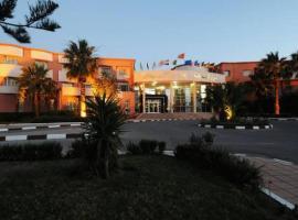 Hotel du Parc, تونس